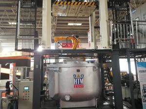 大型铸造机